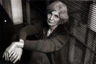 Playwright Caryl Churchill
