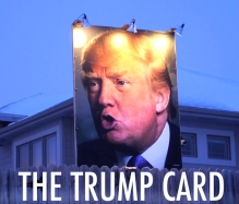 Mike Daisey - The Trump Card