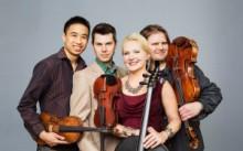 Ethel Quartet