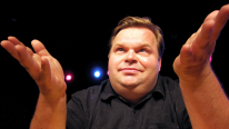 Mike Daisey - The Trump Card