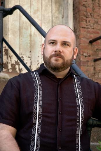 Director Andrew Nienaber