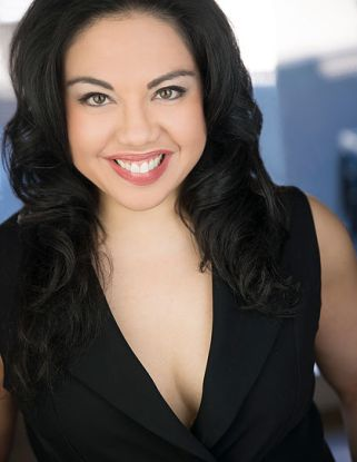 Maria-Christina Oliveras star in the show.
