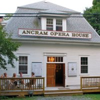 Ancram Opera House Awarded Two Major Grants