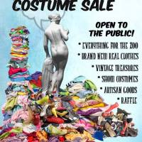 Williamstown Theatre Festival Costume Sale August 18!