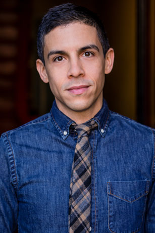 Playwright Matthew Lopez