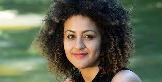 Director Lileana Blain-Cruz.