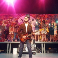 "REVIEW: ""Godspell 2012"" at The Theater Barn"