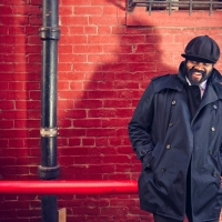 Gregory Porter to Play Troy Savings Bank Music Hall
