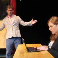 "REVIEW: ""How To Pray"" at Bridge Street Theatre"