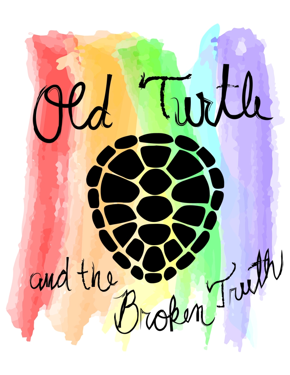 "REVIEW: ""Old Turtle and the Broken Truth"" from Rebel Playhouse"