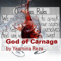 "REVIEW: ""God of Carnage"" at Shakespeare & Company"