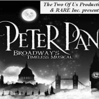 "The Two of Us Productions Presents ""Peter Pan"""