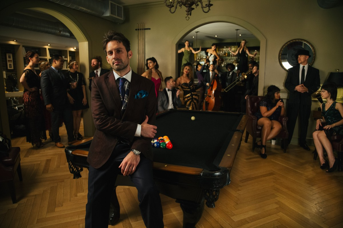 Troy Savings Bank Music Hall Welcomes Back Scott Bradlee's Postmodern Jukebox