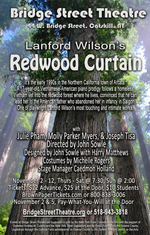 Redwood Curtain BST 2017