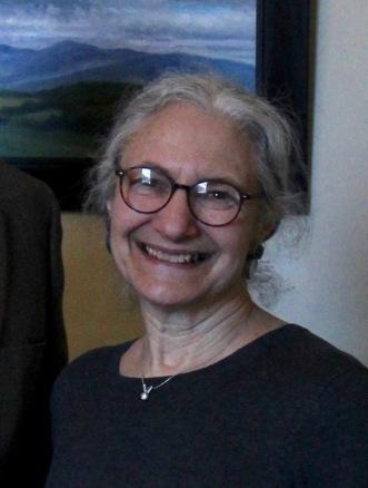 Stella Ehrich
