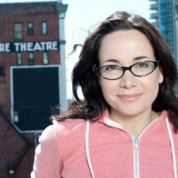 Janeane Garofalo Comes to The Colonial Theatre October 21