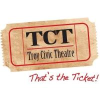 "Troy Civic Theatre Auditions for ""Maggie's Boys"""