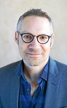 Daniel Elihu Kramer, Artistic Director of the Chester Theatre Company
