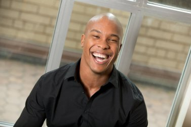 Darnell Abraham