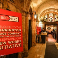 Barrington Stage's NYC Benefit Raises $125,000 for New Works Initiative