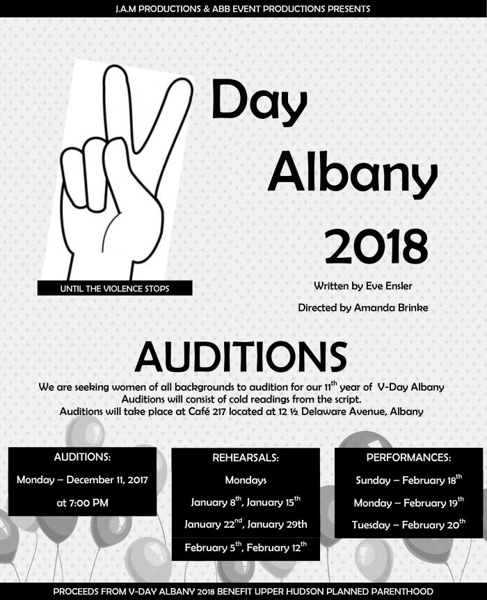 V-Day Albany 2018 Auditions.jpg