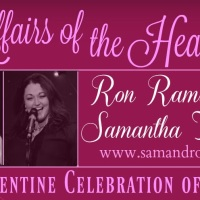 "Ron Ramsay & Samantha Talora Present ""Affairs of the Heart"" at Ventfort Hall"