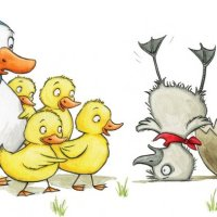 "Opera Saratoga's ""Opera to Go"" Presents ""The Ugly Duckling"" in March"