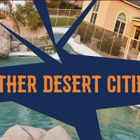 "Schenectady Civic Players Presents ""Other Desert Cities"""