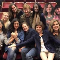Dorset Theatre Festival's Women Artists Writing Group Expands Presence Beyond Vermont