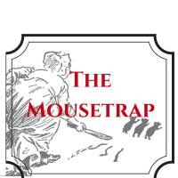 "Pushing the Limits Productions Seeking Actor for ""The Mousetrap"""