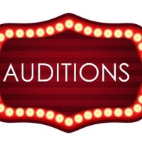 "Troy Civic Theatre Auditions for Concert Reading of ""Break: A New Musical"""