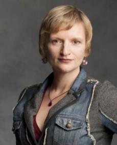 Playwright Kate Hennig