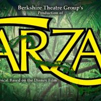 "Berkshire Theatre Group Seeks Child Actors for ""Tarzan"""