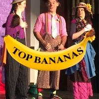 Nutshell Playhouse Kicks-up its Heels at Spectrum Playhouse