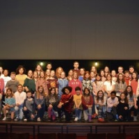 "Berkshire Theatre Group (BTG) Presents Disney's ""The Lion King, Jr."" at the Colonial"