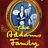 "BART Charter Public School Theatre Department Presents ""The Addams Family"""