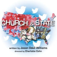 "REVIEW: ""Church & State"" at Berkshire Theatre Group"