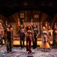 "REVIEW: ""Hair"" at the Berkshire Theatre Group"