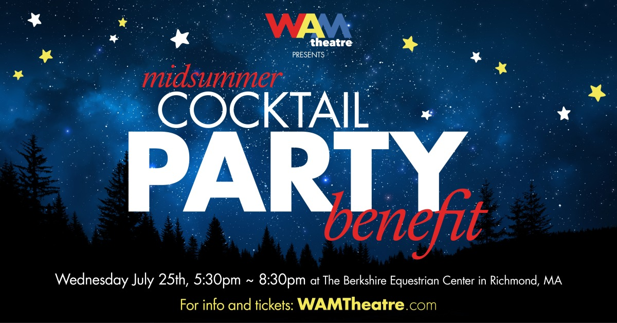WAM Theatre Gala Features Premiere of New Girls Ensemble Work
