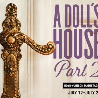 "REVIEW: ""A Doll's House, Part 2"""