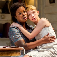 """REVIEW: """"The Member of the Wedding"""" at the Williamstown Theatre Festival"""