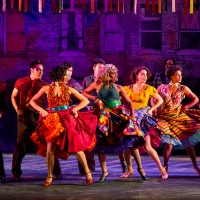 "REVIEW: ""West Side Story"" at Barrington Stage"