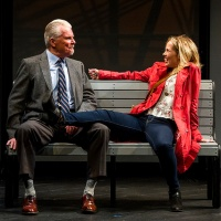 "REVIEW: ""Heisenberg"" at Shakespeare & Company"