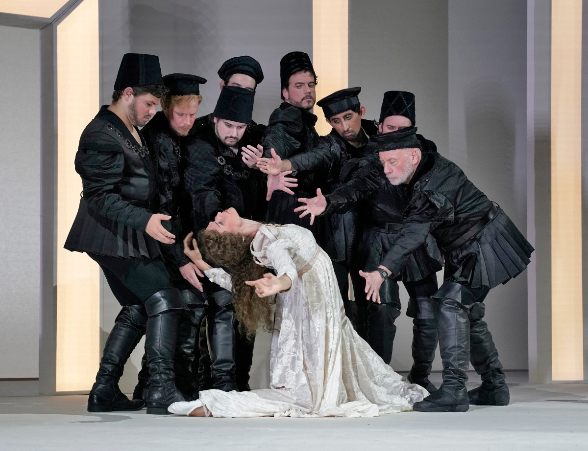 "REVIEW: ""Rigoletto"" at the Berkshire Opera Festival"