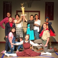 "REVIEW"" ""The 25th Annual Putnam County Spelling Bee"" at The Theater Barn"