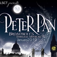 "Amherst Leisure Services Community Theater Auditions for ""Peter Pan"""