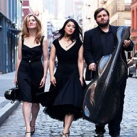 The Leaf Peeper Concert Features Neave Trio from Boston