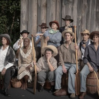 "REVIEW: ""Men On Boats"" presented by The Acting Class with Patrick White at the Sand Lake Center for the Arts"