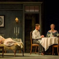 "REVIEW: ""The Glass Menagerie"" at Barrington Stage Company"