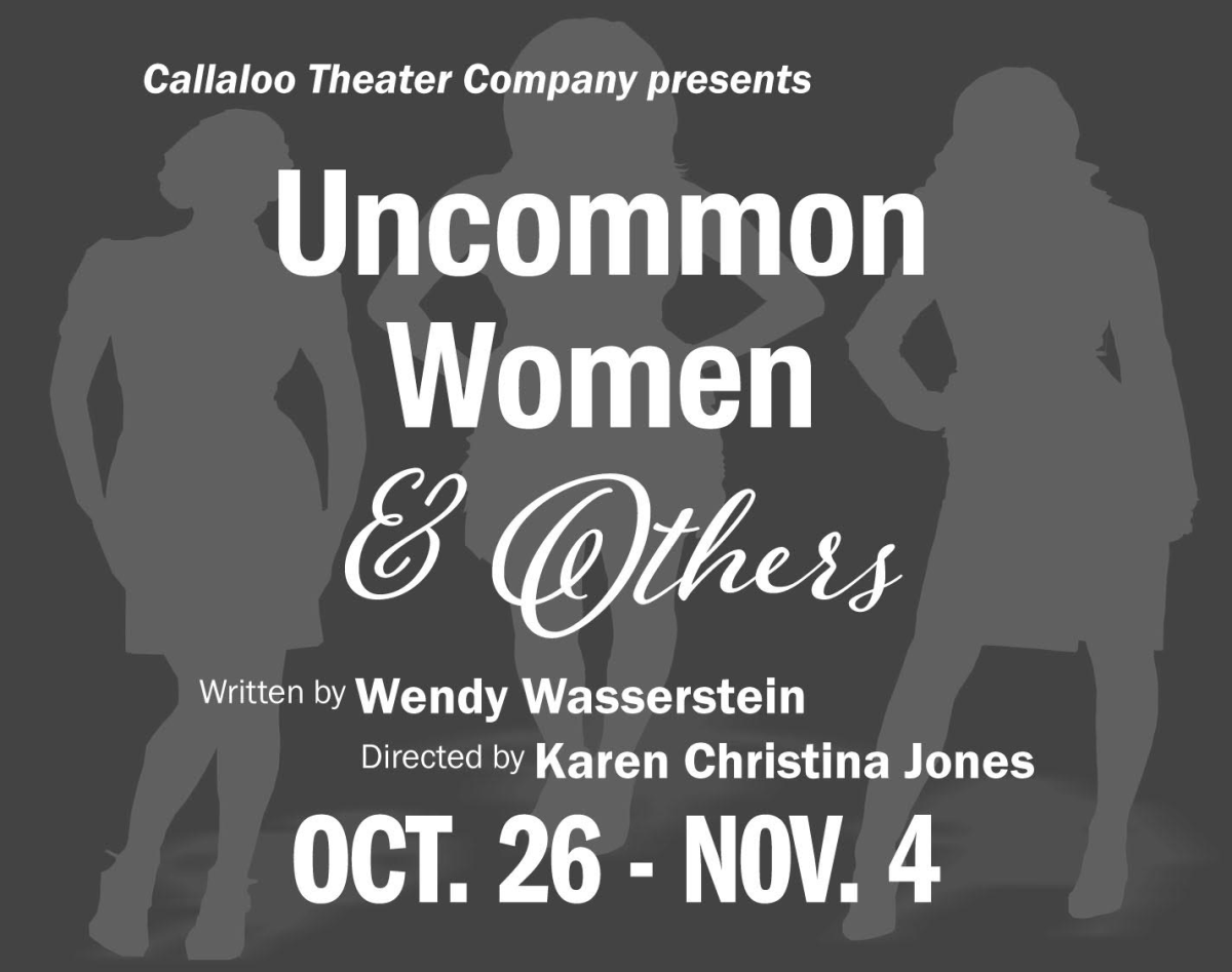 """Uncommon Women and Others"" at the Sand Lake Center for the Arts"